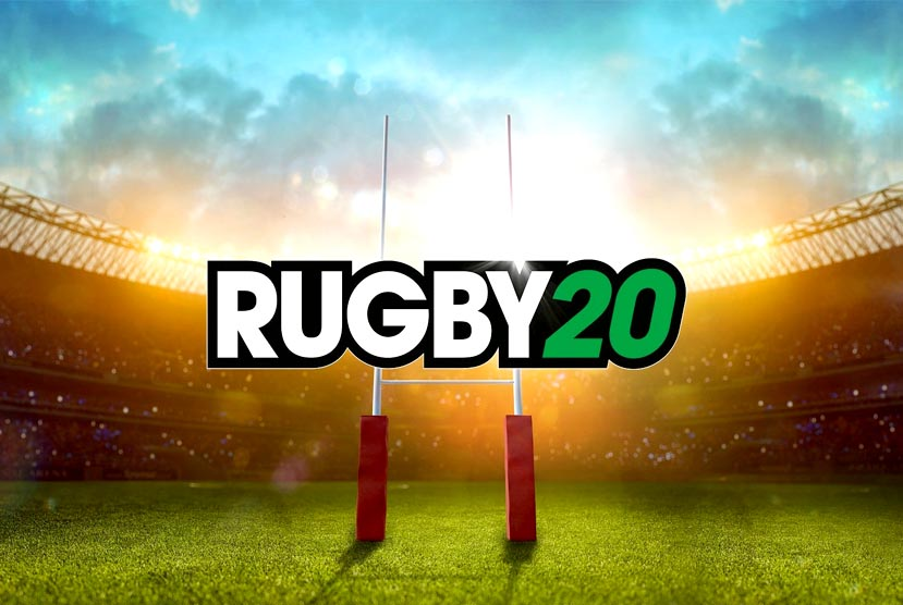 RUGBY 20 Free Download Torrent Repack-Games
