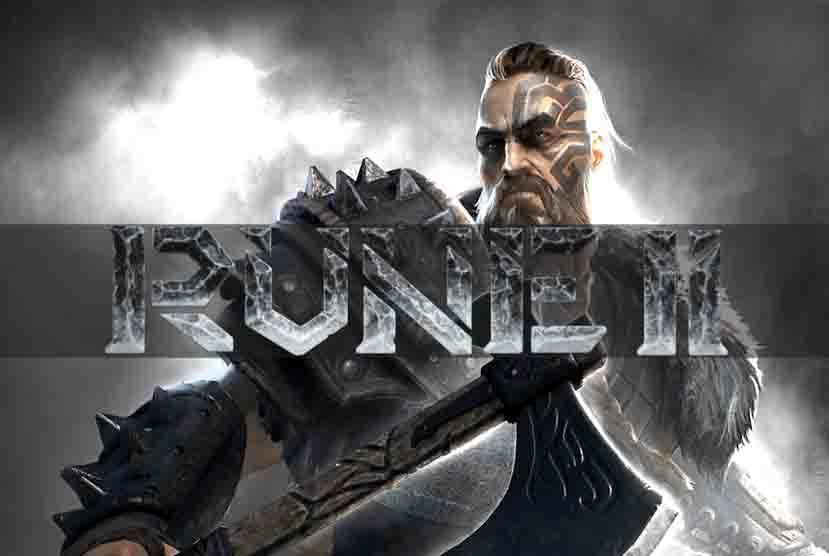 RUNE II Free Download Torrent Repack-Games