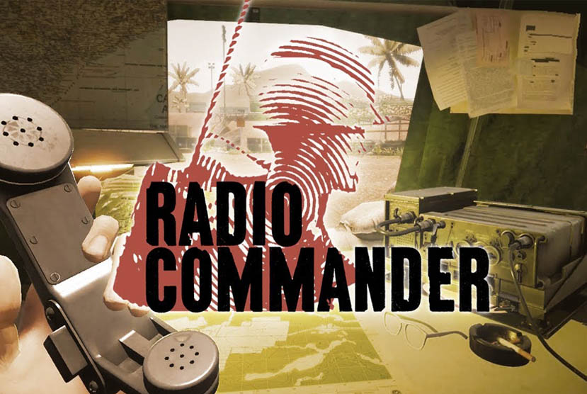 Radio Commander Free Download Torrent Repack-Games
