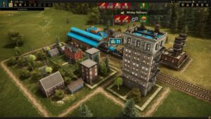 Railroad Corporation Free Download Crack Repack-Games