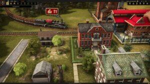Railroad Corporation Free Download Repack-Games