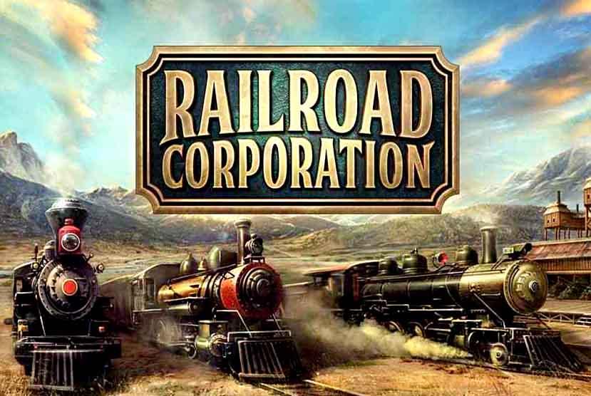 Railroad Corporation Free Download Torrent Repack-Games