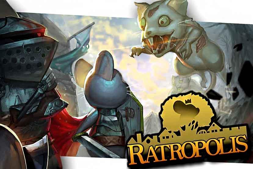 Ratropolis Free Download Torrent Repack-Games