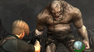Resident Evil 4 Ultimate HD Edition Free Download Crack Repack-Games