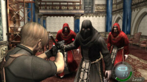 Resident Evil 4 Ultimate HD Edition Free Download Repack-Games