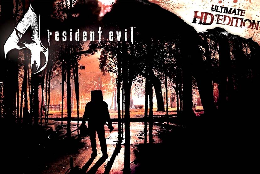 Resident Evil 4 Ultimate HD Edition Free Download Torrent Repack-Games