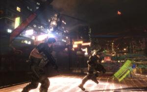 Resident Evil 6 Free Download Crack Repack-Games