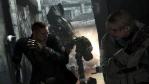 Resident Evil 6 Free Download Repack-Games