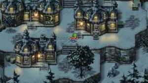 Romancing SaGa 3 Free Download Repack-Games