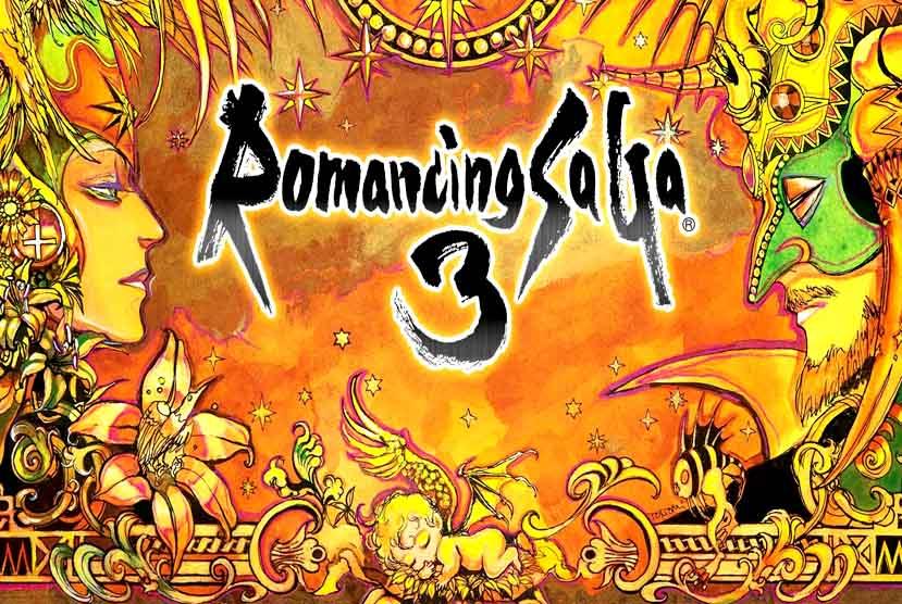 Romancing SaGa 3 Free Download Torrent Repack-Games