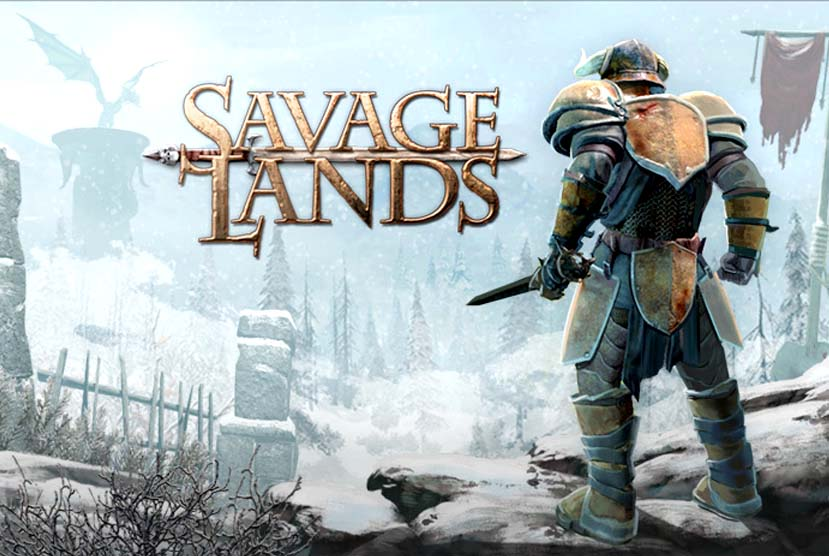 Savage Lands Free Download Torrent Repack-Games