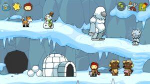 Scribblenauts Unlimited Free Download Crack Repack-Games
