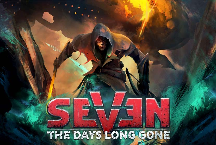 Seven The Days Long Gone Free Download Torrent Repack-Games