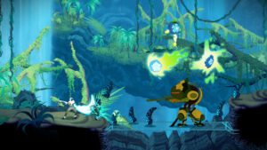 Sundered Eldritch Edition Free Download Crack Repack-Games