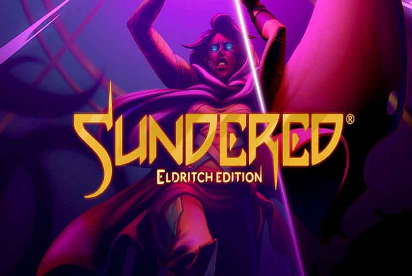 Sundered Eldritch Edition Free Download Torrent Repack-Games