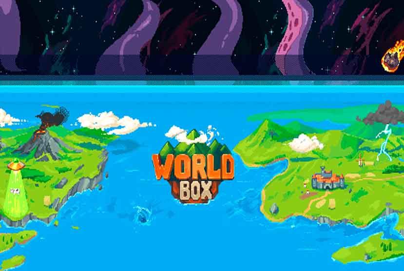 Super Worldbox Free Download Torrent Repack-Games
