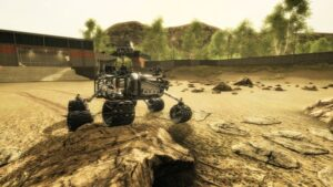 Take On Mars Free Download Crack Repack-Games