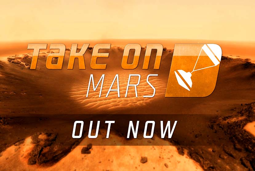 Take On Mars Free Download Pre-Installed Repack-Games
