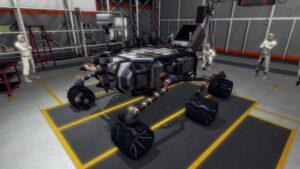 Take On Mars Free Download Repack-Games