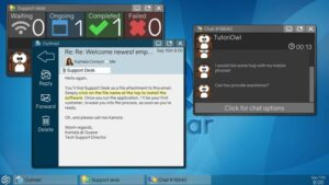 Tech Support Error Unknown Free Download Crack Repack-Games
