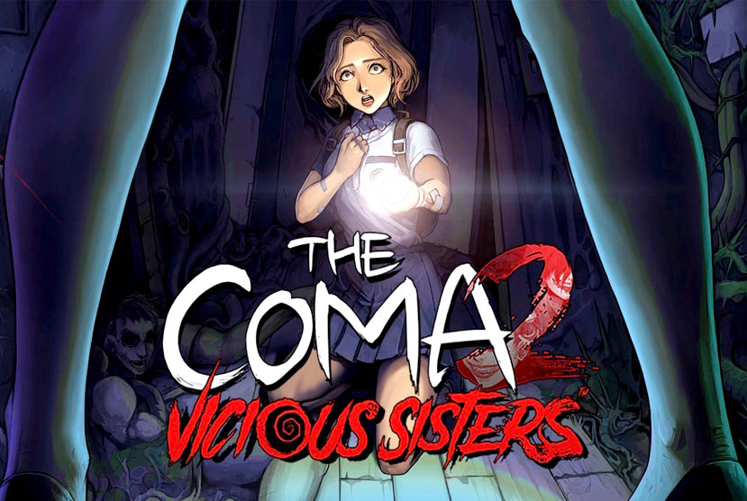 The Coma 2 Vicious Sisters Free Download Torrent Repack-Games
