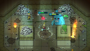 The Swords of Ditto Free Download Crack Repack-Games