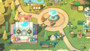 The Swords of Ditto Free Download Repack-Games