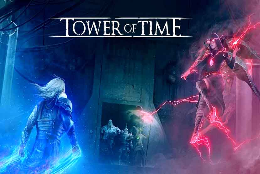 Tower of Time Free Download Torrent Repack-Games