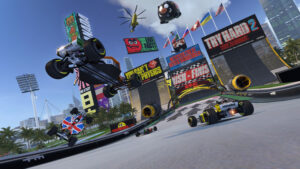 Trackmania Turbo Free Download Repack-Games