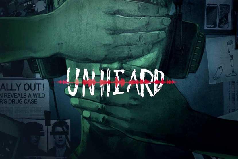 Unheard Free Download Torrent Repack-Games