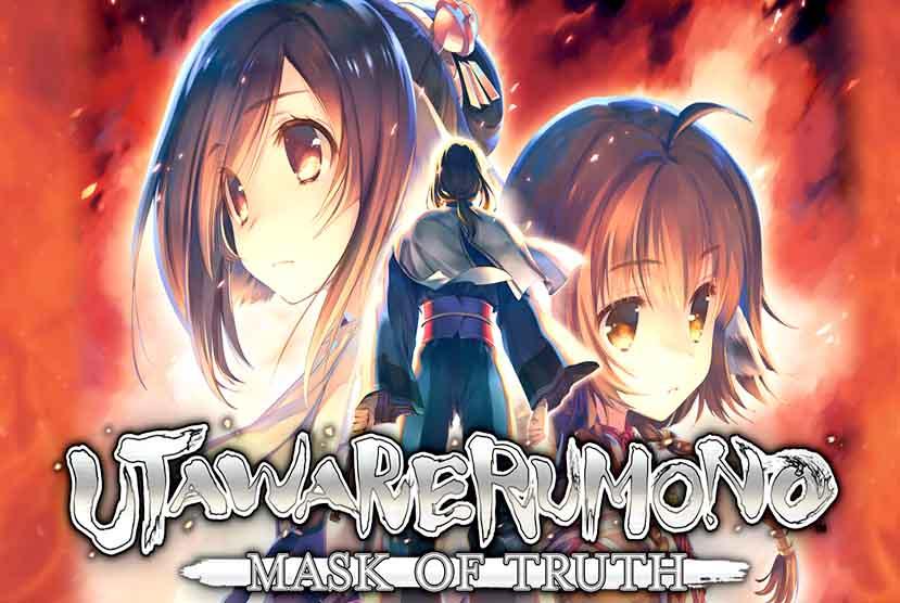 Utawarerumono Mask of Truth Free Download Torrent Repack-Games