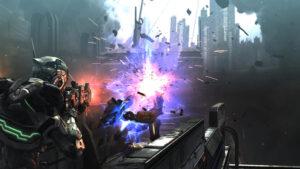 Vanquish Free Download Crack Repack-Games