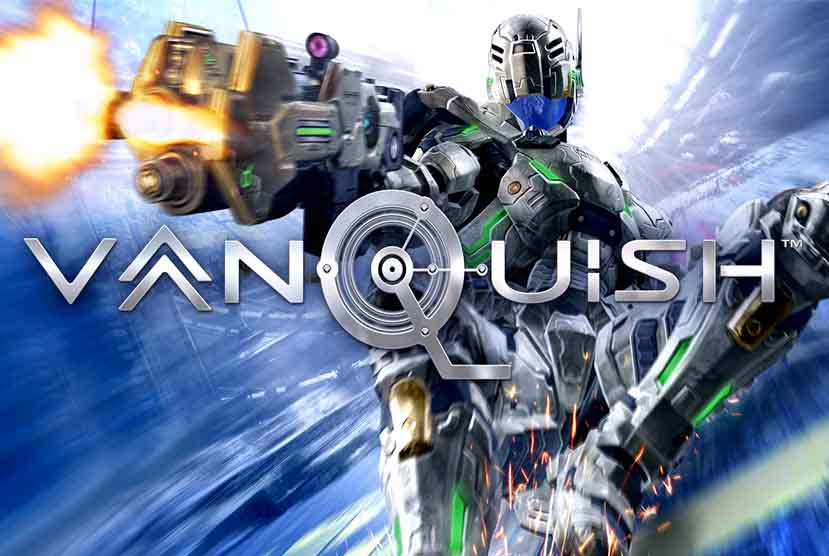 Vanquish Free Download Torrent Repack-Games