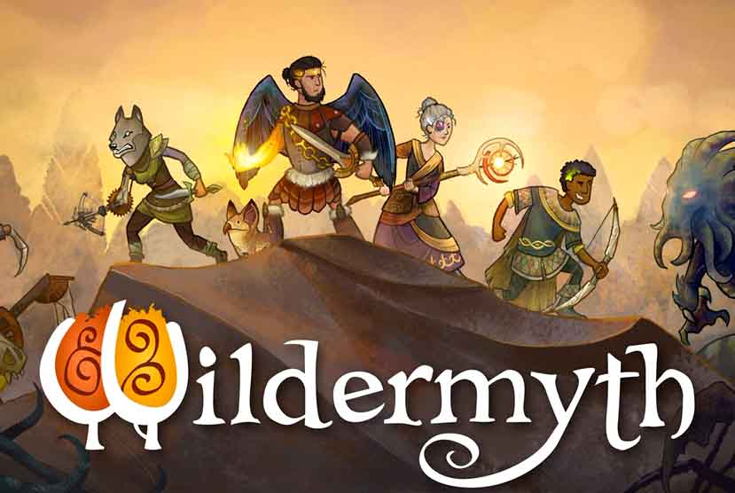 Wildermyth Free Download Torrent Repack-Games