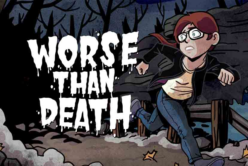 Worse Than Death Free Download Torrent Repack-Games