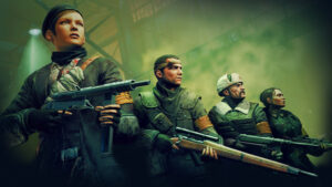 Zombie Army Trilogy Free Download Repack-Games