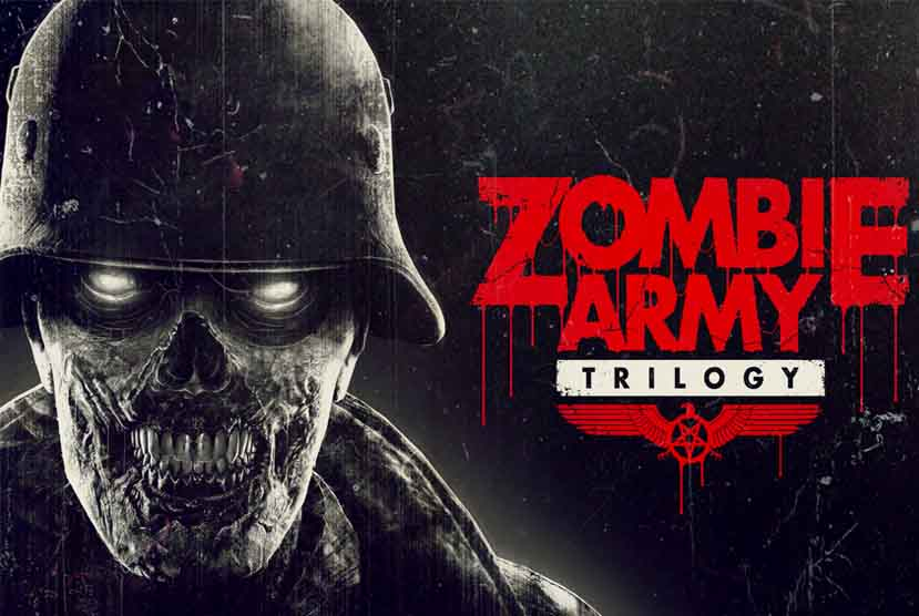 Zombie Army Trilogy Free Download Torrent Repack-Games