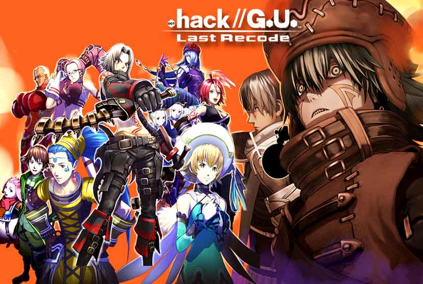 hack GU Last Recode Free Download Torrent Repack-Games