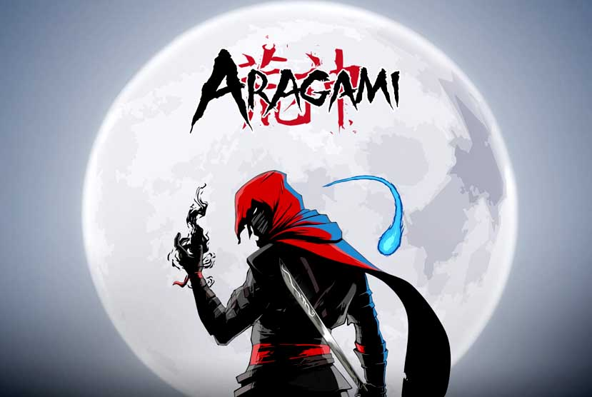 Aragami Free Download Torrent Repack-Games
