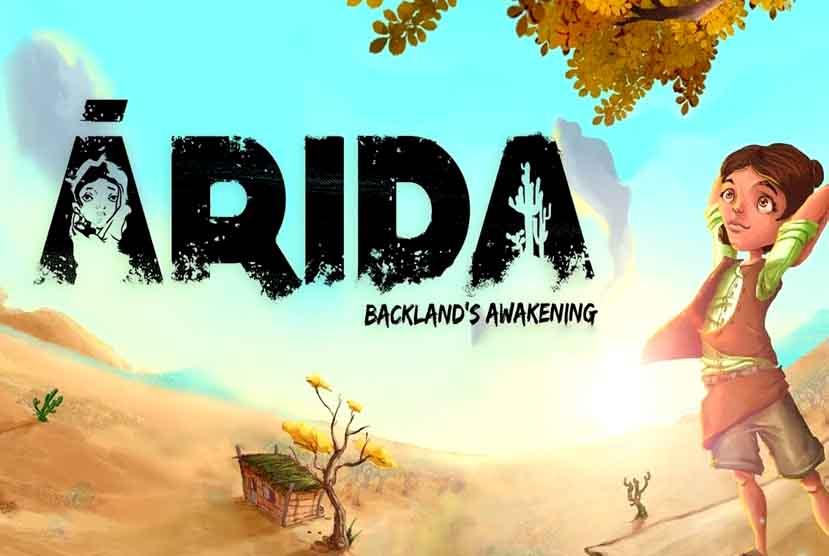 Arida Backlands Awakening Free Download Torrent Repack-Games