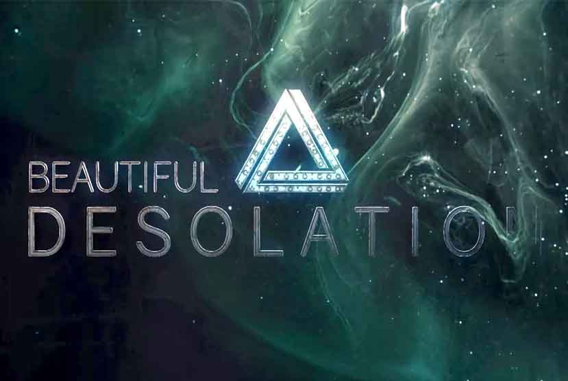 BEAUTIFUL DESOLATION Free Download Torrent Repack-Games