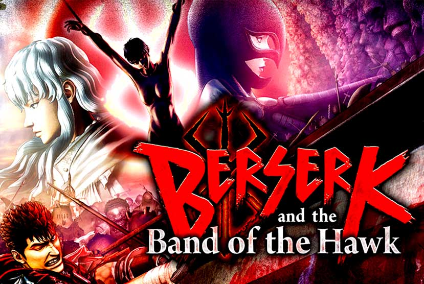 BERSERK and the Band of the Hawk Free Download Torrent Repack-Games