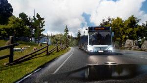 BUS SIMULATOR 18 Free Download Repack-Games