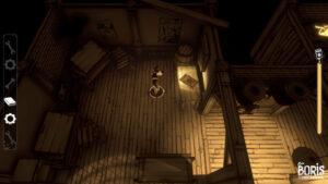Boris and the Dark Survival Free Download Crack Repack-Games