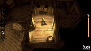 Boris and the Dark Survival Free Download Repack-Games