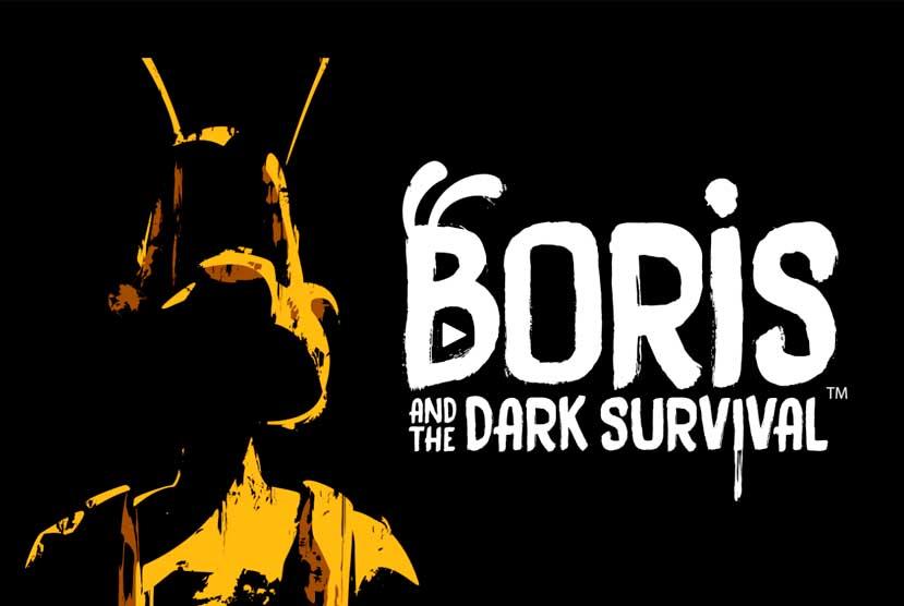 Boris and the Dark Survival Free Download Torremt Repack-Games