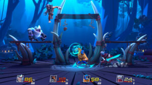 Brawlout Free Download Repack-Games
