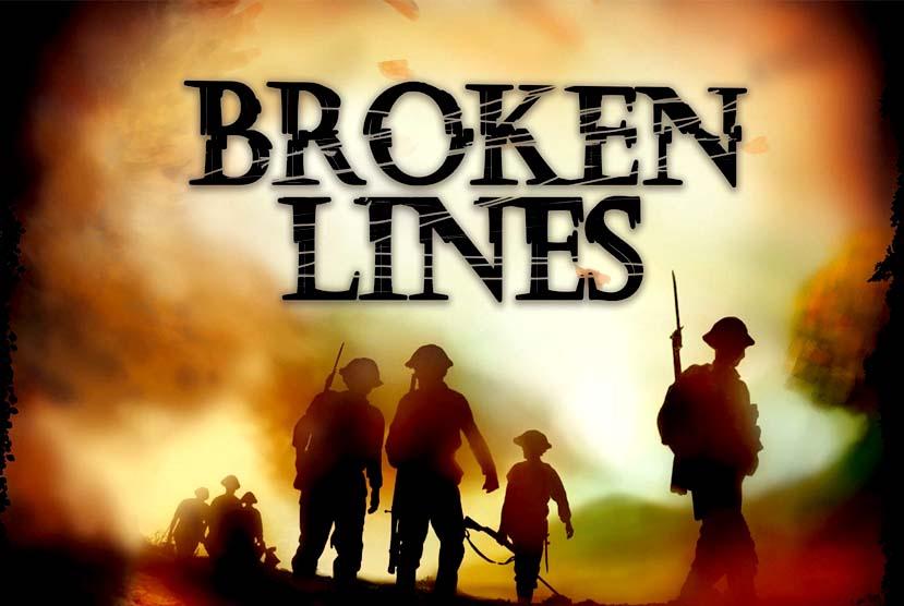 Broken Lines Free Download Torrent Repack-Games