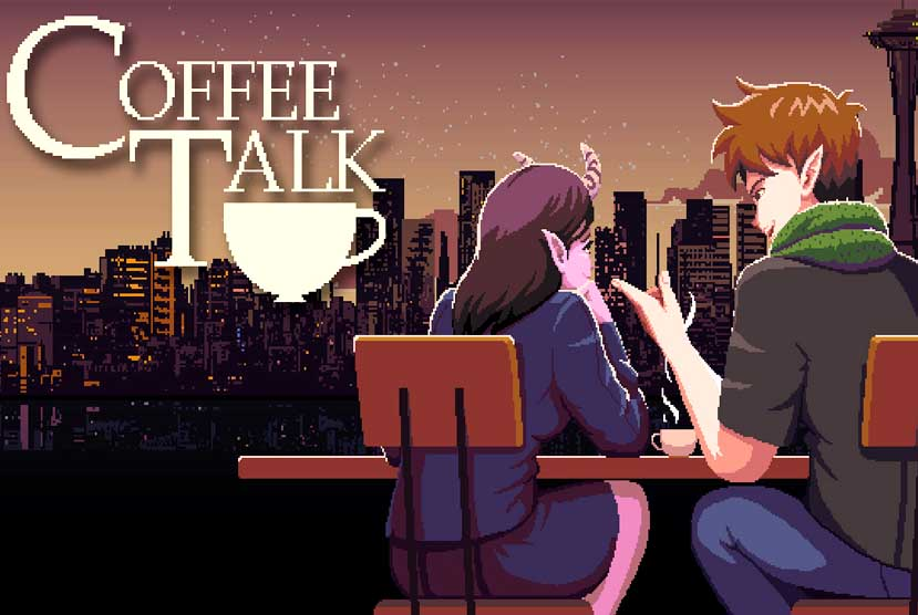 Coffee Talk Free Download Torrent Repack-Games