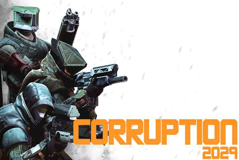 Corruption 2029 Free Download Torrent Repack-Games